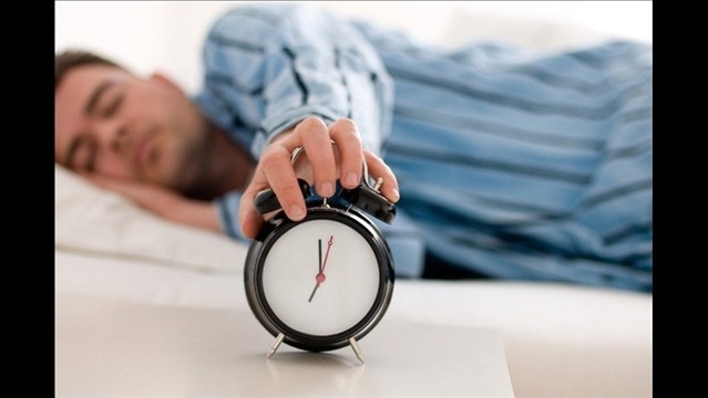 Why You May Not Need 8 Hours of Sleep