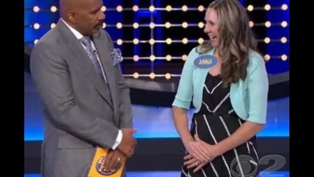 Biggest 'Family Feud' Fail of All Time?