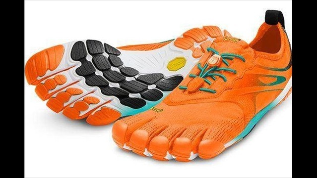 Vibram FiveFinger Shoes Give Refunds Over Allegedly Bare Health Claims