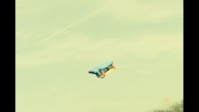 UPDATE: Boys in Stable Condition After Tumbling Out Airborne Bounce House