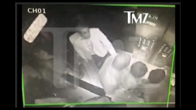 Top Trenders:  Did Solange Attack Jay Z in an Elevator?