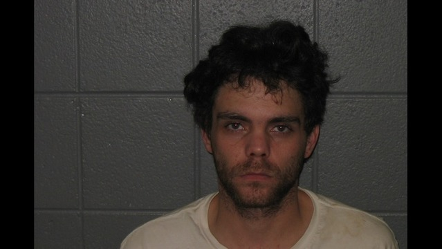 Stabbing Suspect Sought in Crawford County