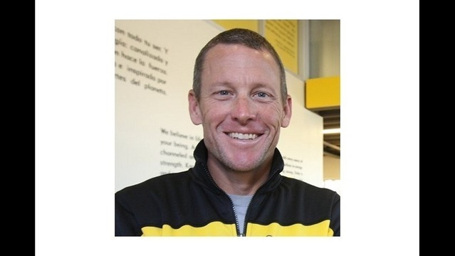 Lance Armstrong to Ride in First Little Rock Gran Fondo
