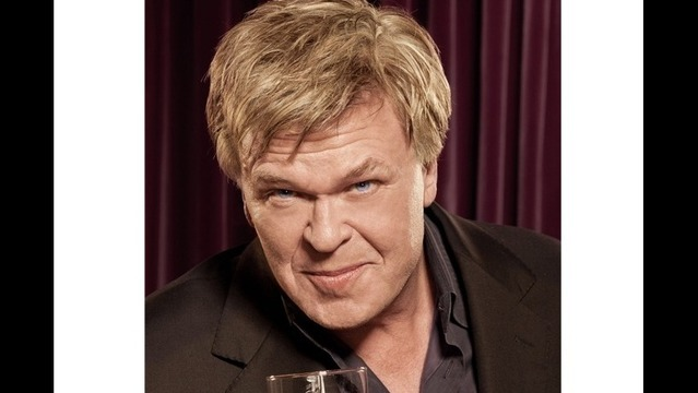 Ron White Show Relocated to Walmart AMP