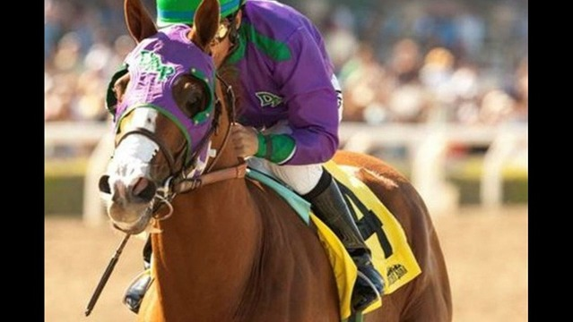 Top Trenders: California Chrome Could Win the Triple Crown