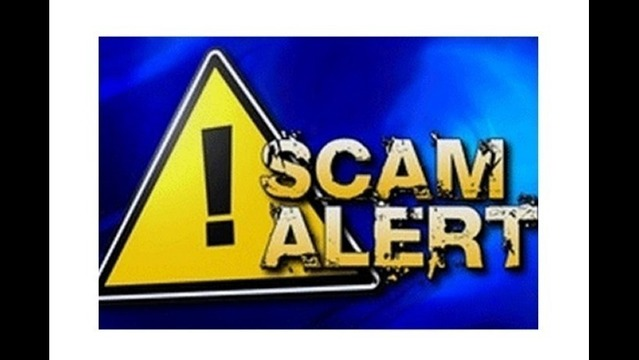 Odd Call from Washington County Sheriff's Office? It Might Be a Scam
