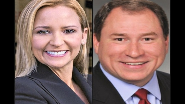 Rutledge Wins Republican Runoff for Attorney General
