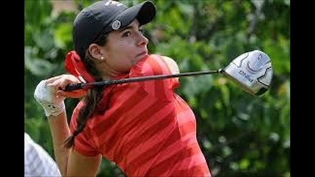 Plasencia Up The Leaderboard At Canadian Women's Am