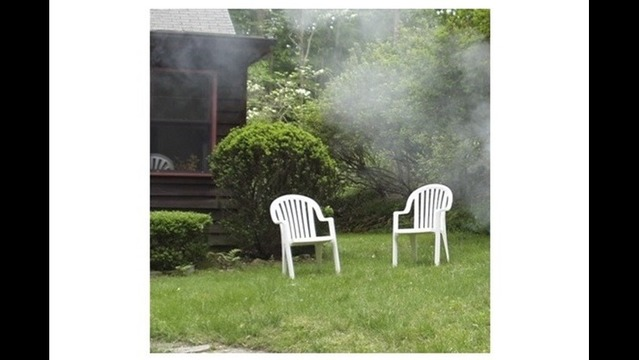 Police: Be ALERT to Protect Lawn & Patio Furniture & Grills