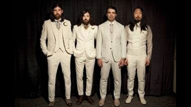 The Avett Brothers Return to AMP