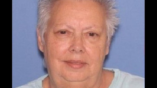 Update:  Fort Smith Police Find Missing Woman with Alzheimer's