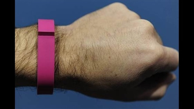 Fitness Band Users Say Their Bands Caused Weight Gain
