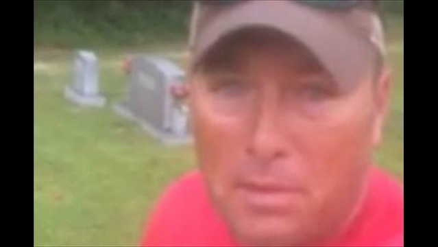 Grieving Cabot Dad Makes Emotional Plea from Daughter's Grave Site