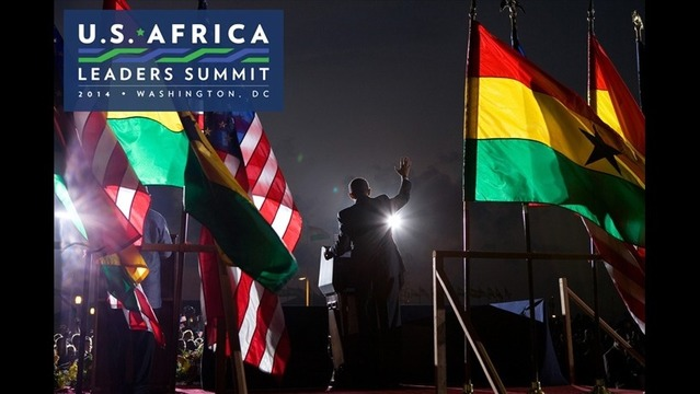 5 Reasons Why the Africa Leaders' Summit Matters
