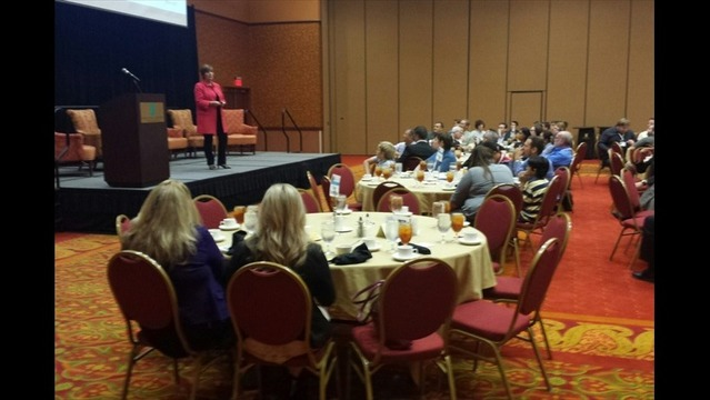 First NWA Technology Summit Held in Rogers