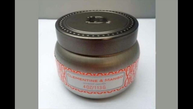 Hobby Lobby Candles Recalled