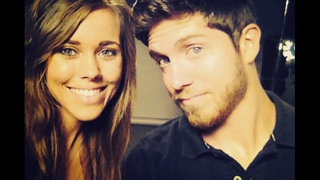 Another Duggar Daughter Plans to Say 'I Do'