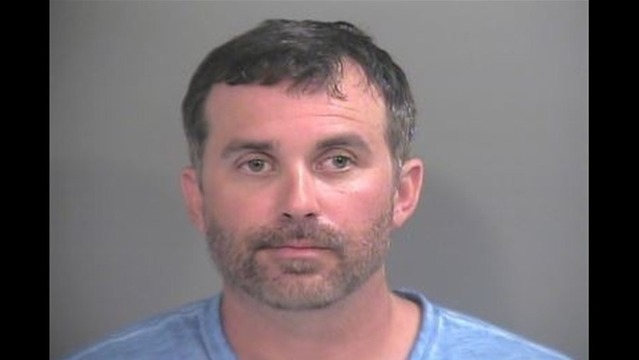 Springdale Coach Arrested for DWI