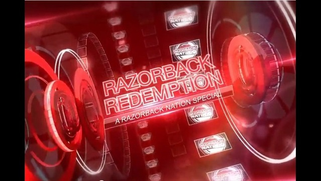 WATCH LIVE: Razorback Nation's 'Razorback Redemption' Special Starts at 7