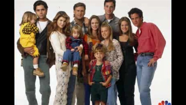 'Full House' May Be Making A Comeback With Original Cast