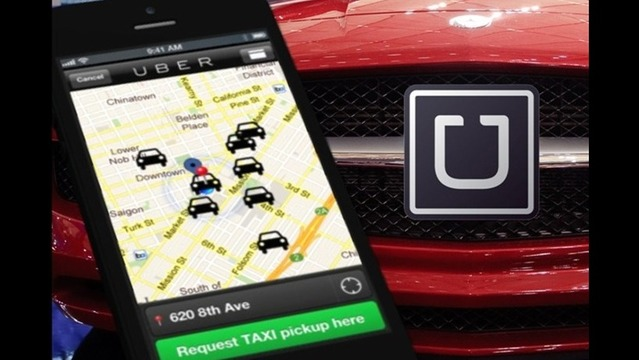 City Attorney Tells Uber Taxi Service to 'Cease and Desist' Plans to Launch in Fayetteville