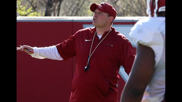 Report: Smith to be Named Defensive Coordinator at Minnesota