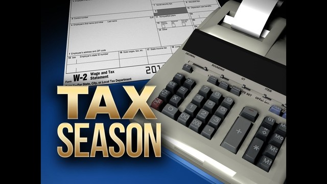 BBB warns about tax scams during filing season