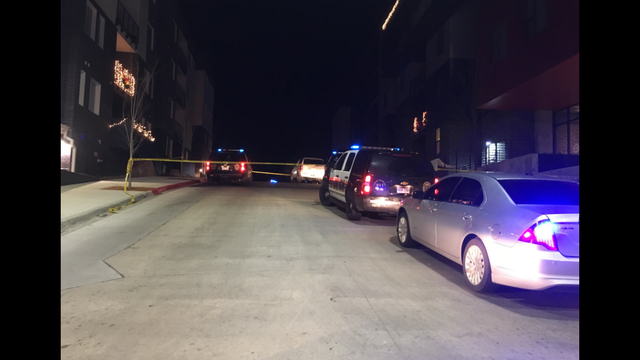 Man Dies After Falling From Balcony