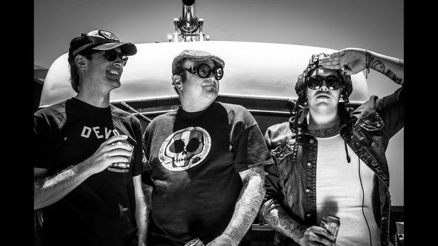 Sublime with Rome, The Offspring at RBC Convention Centre This Summer