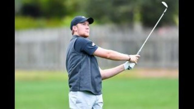 Hogs in 12th Place at Valspar Collegiate