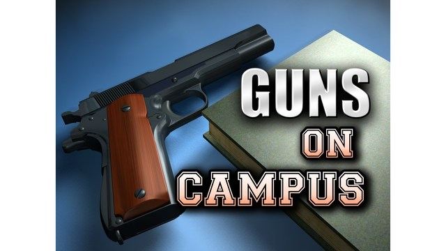 Sun Belt Conference says it wants Arkansas gun law changed