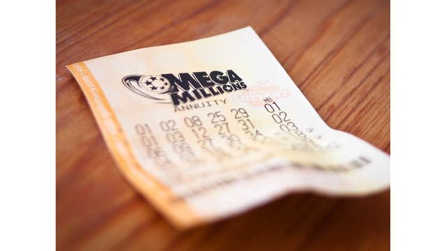 Winning Mega Millions jackpot ticket sold in Arkansas