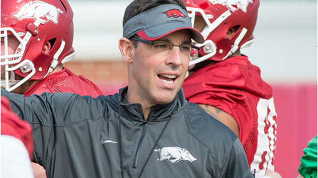 Watch: Arkansas Assistant Coaches Break Down Week 4 of Spring Practice