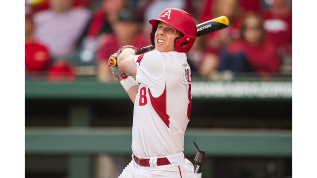 Razorbacks Blast Way Past LSU In Series Opener