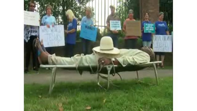 Arkansas execution drugs intended for surgery, heart issues