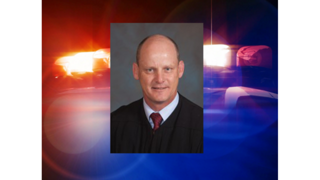 Judge Pleads Guilty to DWI, Will Speak to Students on Drunk Driving Risks