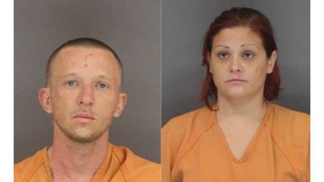 Two People Wanted for Beating, Robbing a 70-Year-Old Man