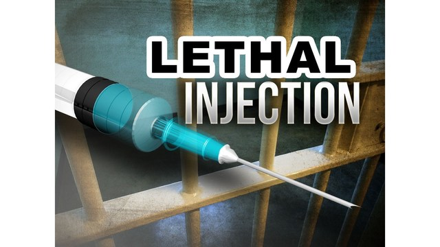 Arkansas determined to fight legal challenges to executions
