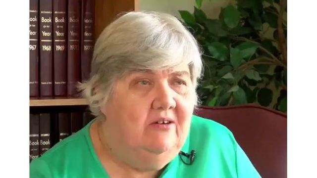 Mother of Death Row Inmate's Victim Details Her Experience on Execution Night