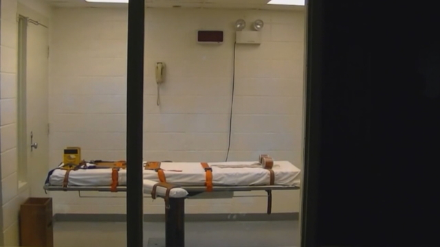 Numbers to Hold Death Row Inmates are Staggering