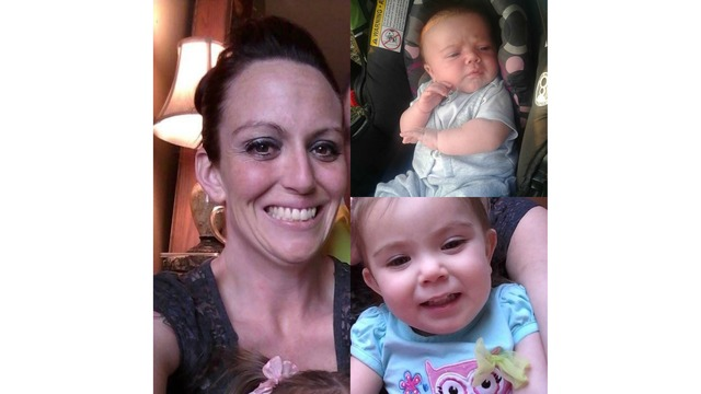 Amber Alert Issued For Mom and Children