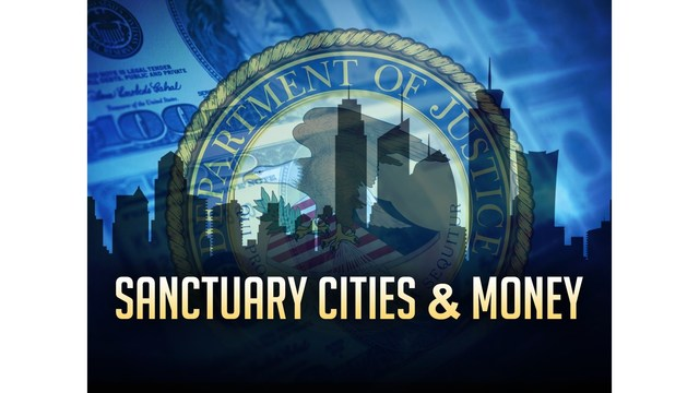 Difficult legal path forward for Trump in sanctuary cities case