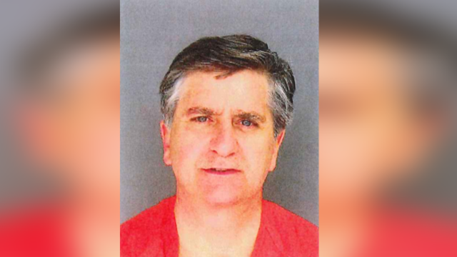 New Fort Smith Neurosurgeon Arrested in Child Sex Abuse Case