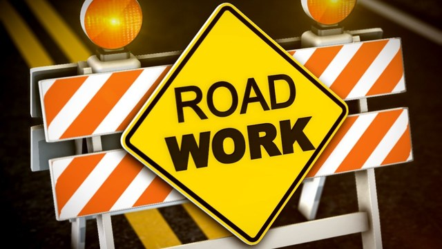 Railroad Work to Cause Road Closure in Fort Smith