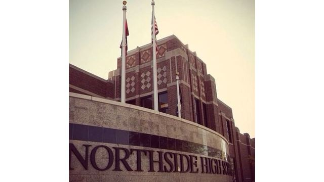Northside High School Graduation Moved to UAFS