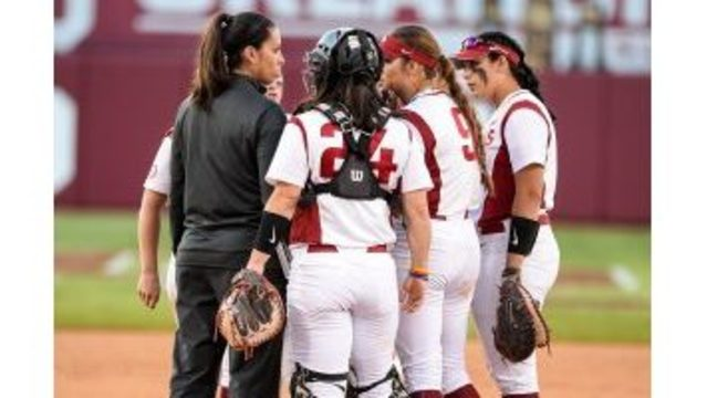 Regional softball pushed back to 8 p.m.