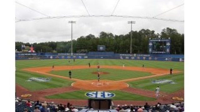 LSU, Arkansas to meet for SEC baseball title