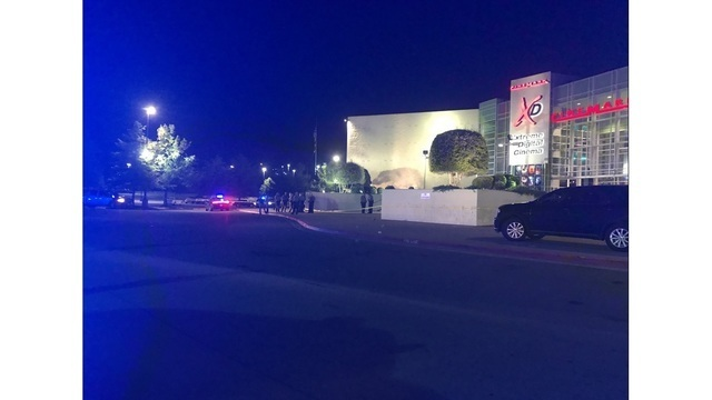 Man Shot in Parking Lot of Little Rock Movie Theater, Police Investigating