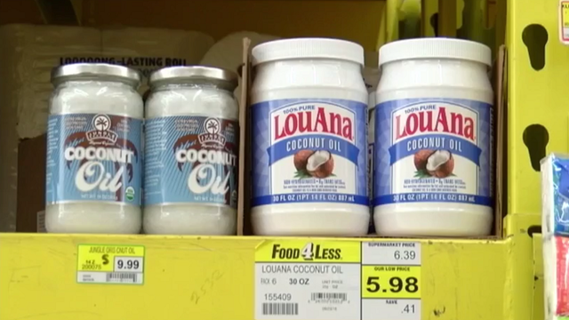 Healthy Misconception: Is Coconut Oil Really that Good for You?