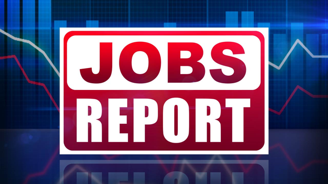 United States gains 156000 jobs, unemployment rate up to 4.4 pct